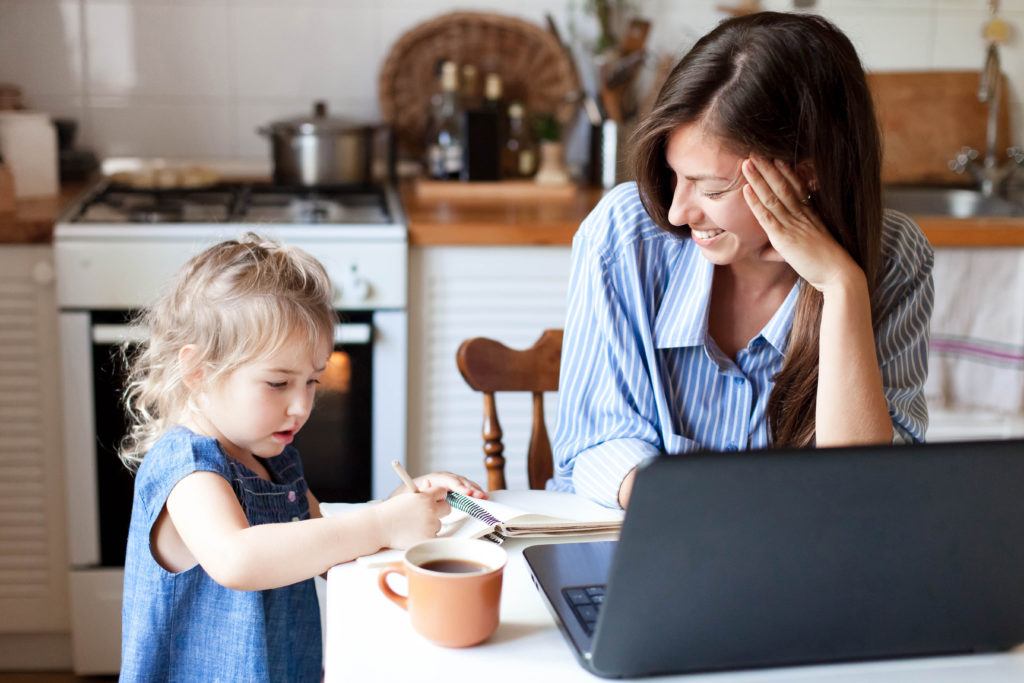 reduce your energy usage whilst working from home
